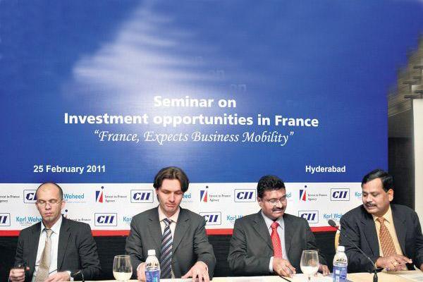 Международные инвестиции. Французские парадоксы Ч.2
