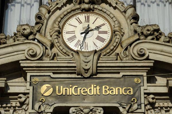 Волны экономического кризиса: банки Италии