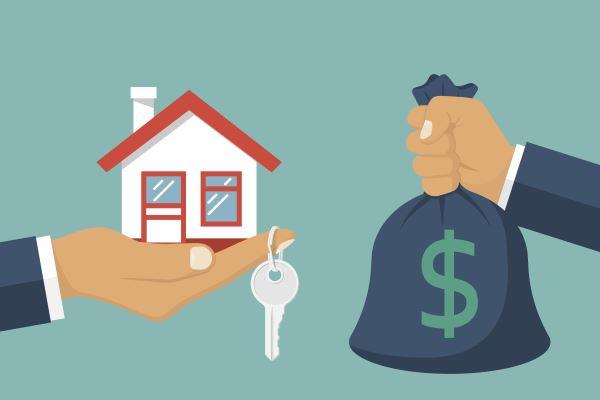 Такой разный кредит под залог недвижимости