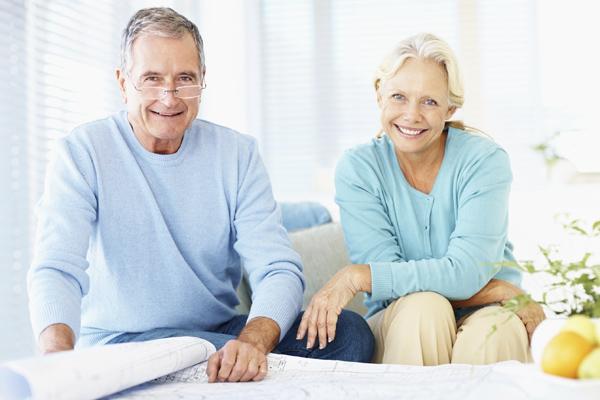 Как взять ипотечный кредит, если вам – за 50