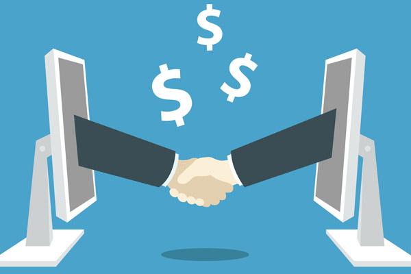 Кредит онлайн как способ заработать