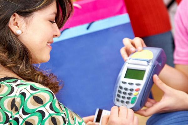 Хотите расплатиться кредитной картой? А ПИН-код не забыли?