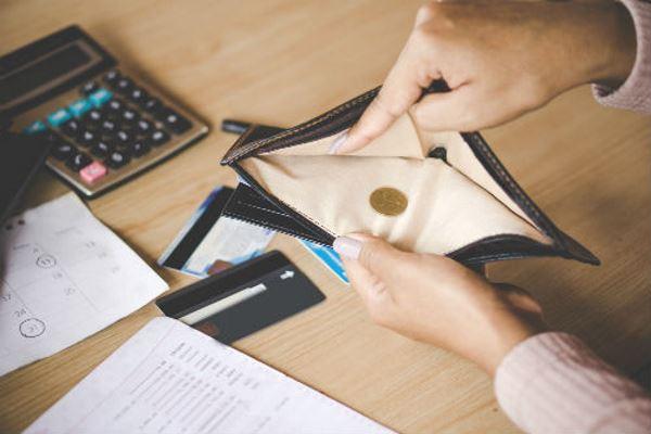Как взять кредит до зарплаты