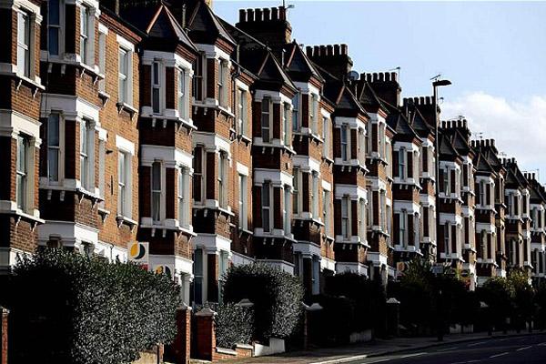 Недвижимость в Лондоне ценится все больше