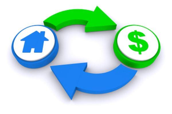 Обратная ипотека: за и против
