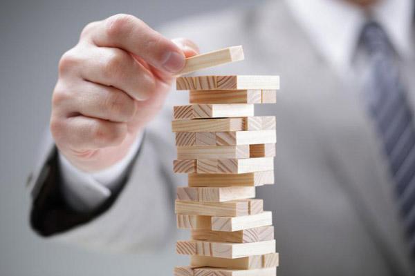 Риски в инвестировании. Как их уменьшить