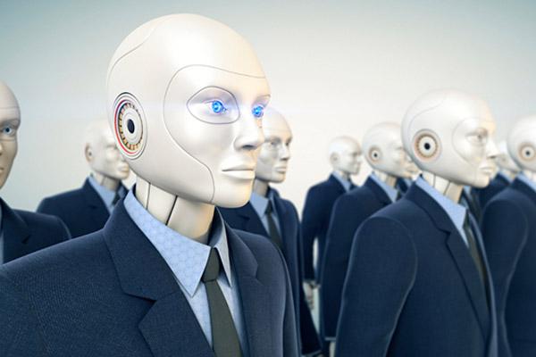Финансовый консультант - робот
