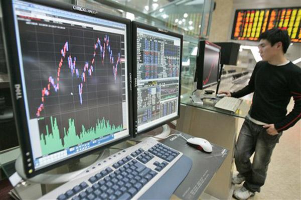 Акции на фондовом рынке Сингапура - дешево и выгодно