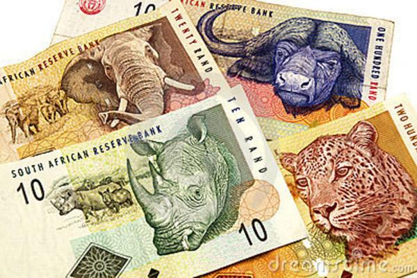 Южноафриканский ранд под угрозой