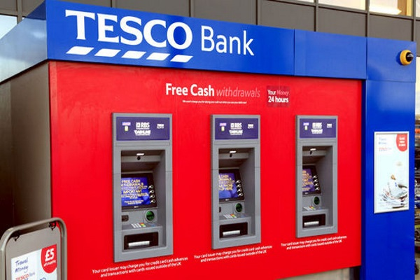 Как с кражей данных кредитных карт борются в Британии