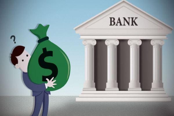 Какие бывают виды банков
