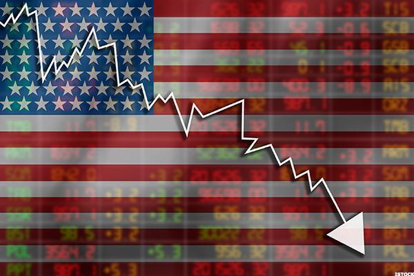 Восстановление американской экономики оказалось мифом