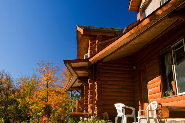 Как купить загородный дом в кредит