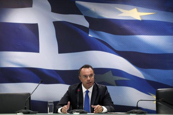 Экономические достижения Греции пока недостаточны Ч.1