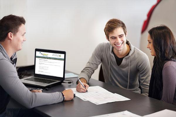 Как подать заявку на потребительский кредит. Инструкция для новичков