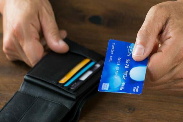 Заявка на кредитную карту