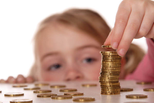 Вырабатываем правильное отношение к деньгам