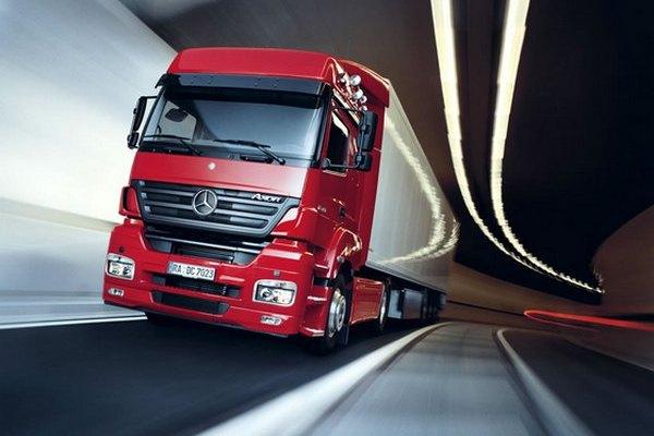 Советы эксперта: как взять кредит под залог грузового авто
