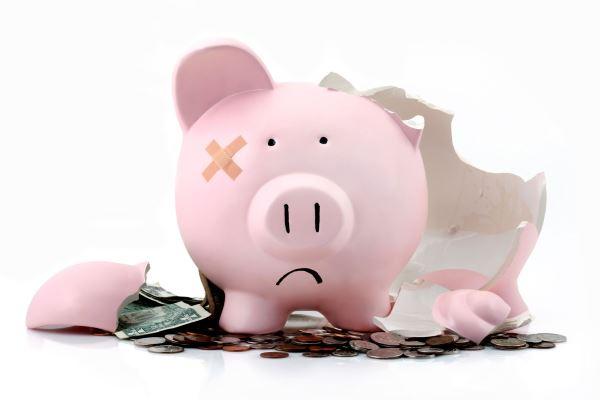Как избежать личного банкротства