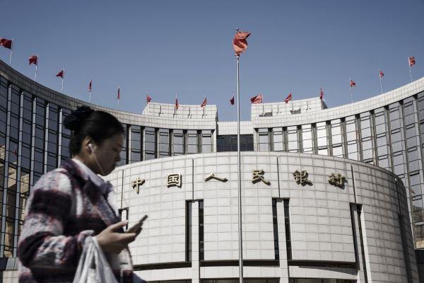 Банки Китая ожидает участь европейских «коллег»