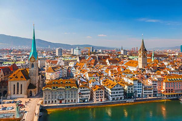 Швейцария увеличит минимальный доход. Одобряют не все