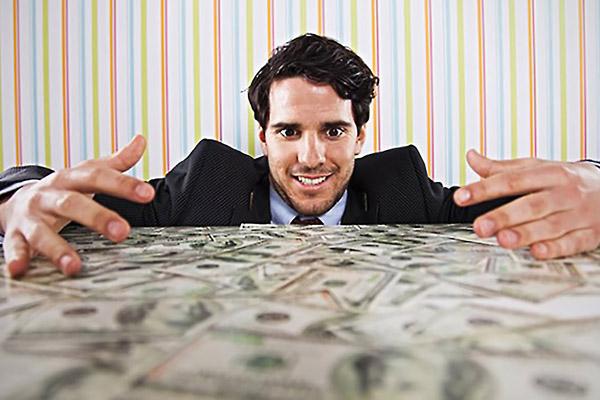 4 вещи, которым стоит поучиться у богатых людей