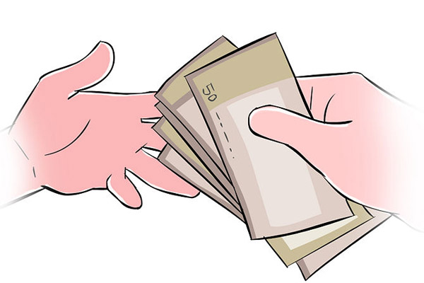 3 худших ответа на вопрос как занять деньги