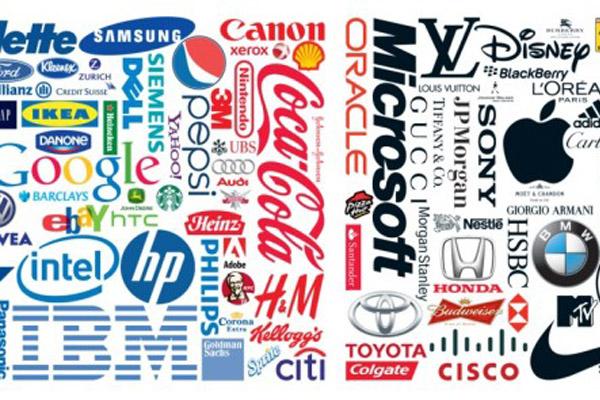 Известные бренды и их история