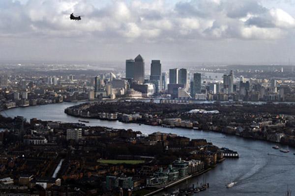Британский бюджетный дефицит - «нестандартные» подходы