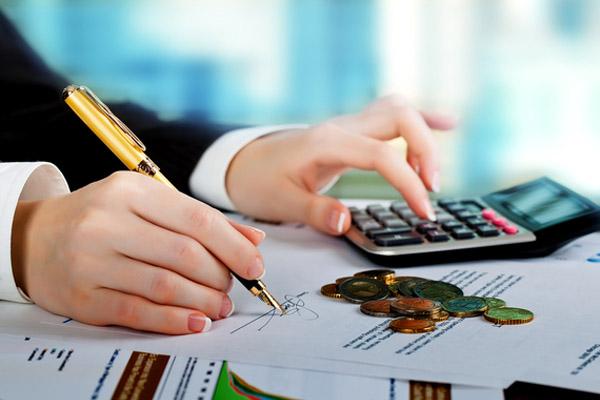 Как одолжить в банке деньги для бизнеса