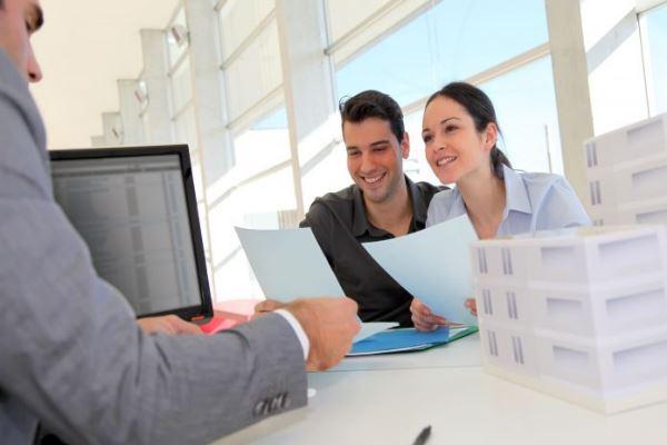 С чего начать, если вы решили купить квартиру в кредит?
