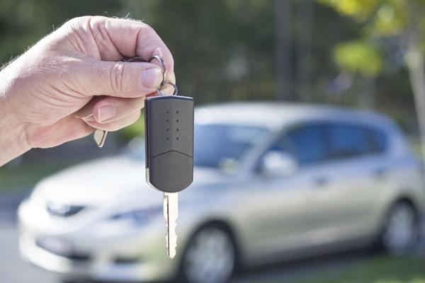 Как купить машину в кредит. Пошаговая инструкция