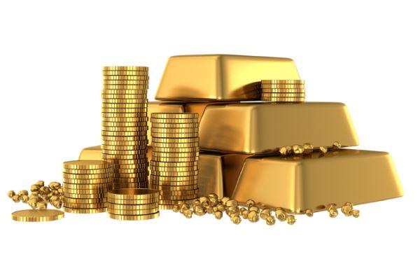 Как не нужно покупать золото