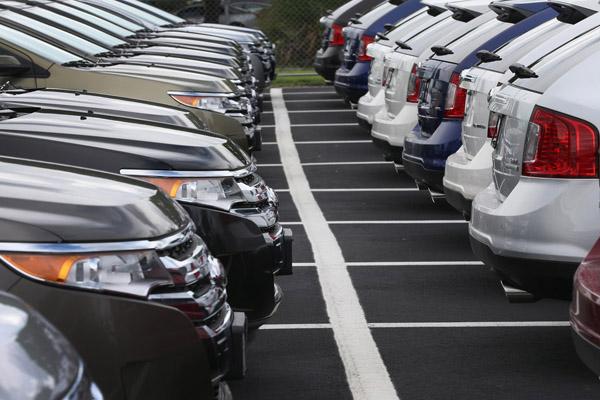 Авто с пробегом в кредит: сложности выбора