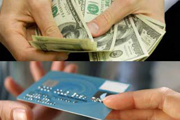 Когда стоит отказаться от кредитной карты