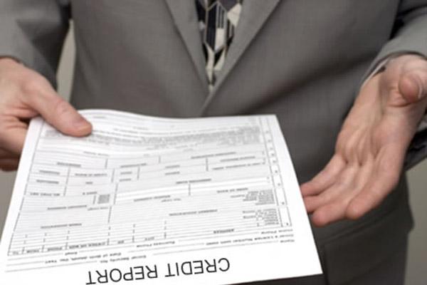 Проверка кредитной истории и ее очистка
