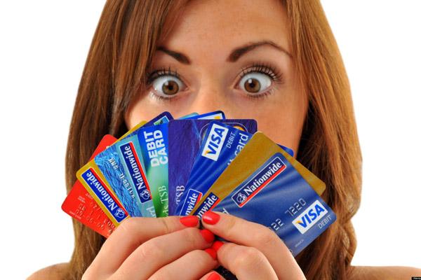 Как выбрать кредитную карту, которая идеально вам подойдет?