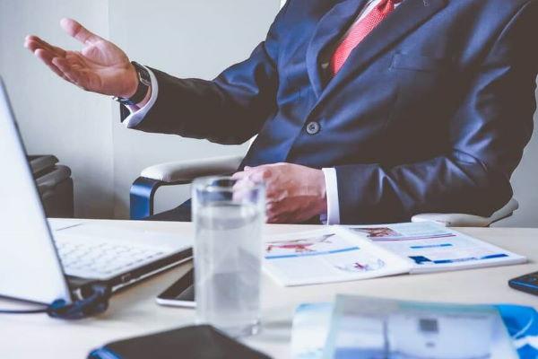 Залог для бизнес-кредита
