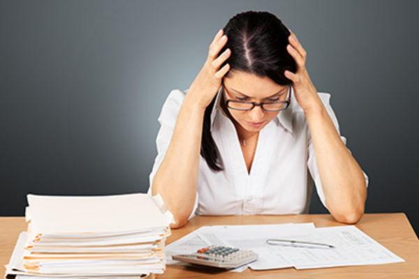 Как  управлять долгами