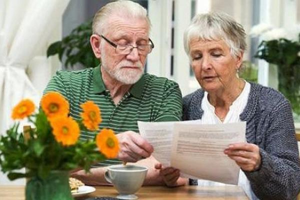 Кредит для пенсионеров: как получить банковский заем людям пожилого возраста