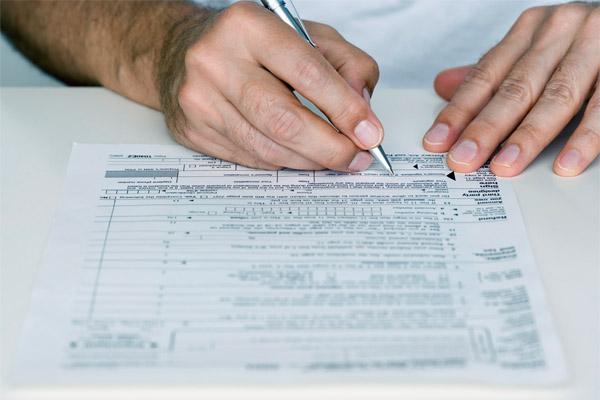 Причины, по которым ответом на заявку на кредит может стать отказ