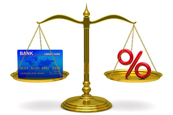 Как банк рассчитывает баланс кредитной карты