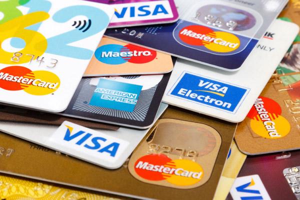 Кредитные карты банков: первое знакомство