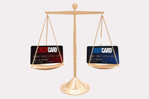 Кредитная карта и карта дебетовая - что выбрать?