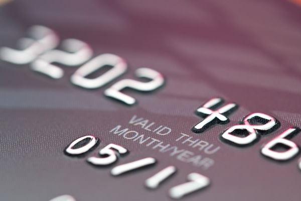 Что такое срок действия кредитной карты