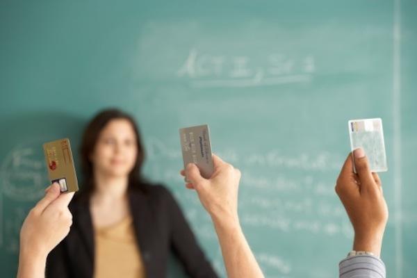 Кредитная карта студенту колледжа
