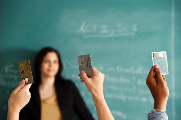 Специальные кредитные карты для студентов