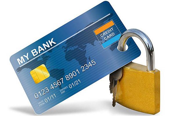 Мошенничество с кредитными картами границы не удерживают
