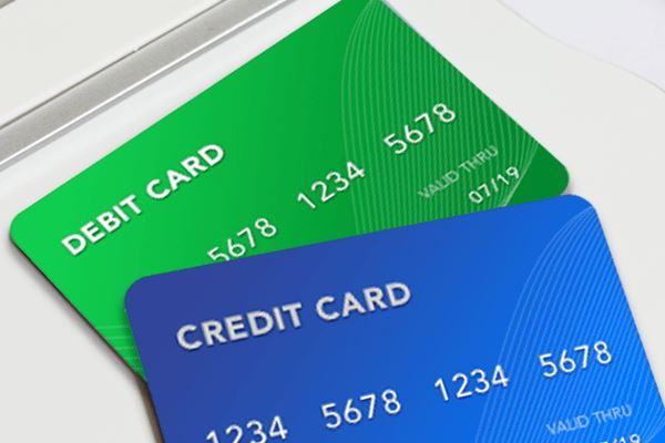 Кредитная карта и дебетовая - в чем разница?