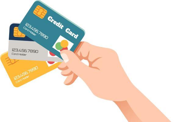 Кредитные карты: за и против